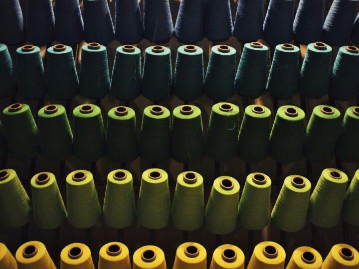 Qu'est ce que le TR ou Tétron/Rayonne? Notre matière de prédilection pour le sarong.